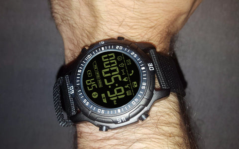 Zeblaze VIBE 2 Sports Smartwatch For Android And IOS