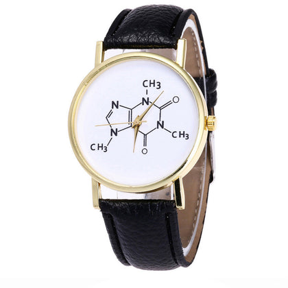 TimeVizion Chemistry Watch
