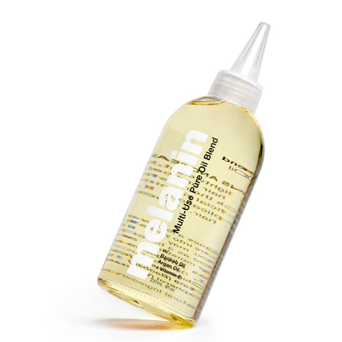 Multi-Use Pure Oil Blend - melaninhaircare