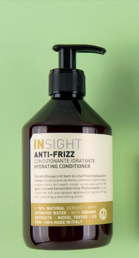 ANTI-FRIZZ / ANTIENCRESPADO(home care)