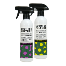 Load image into Gallery viewer, Probiotic All Purpose Organic Cleaner by Counter Culture Clean