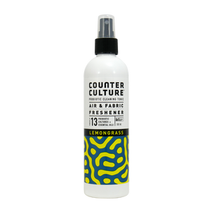 Probiotic Air + Fabric Refresh by Counter Culture Clean