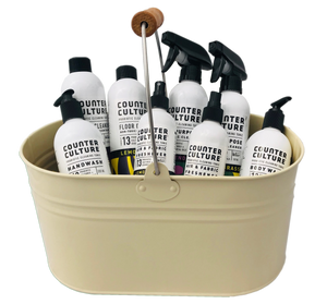 Spring Clean Bundle by Counter Culture Clean