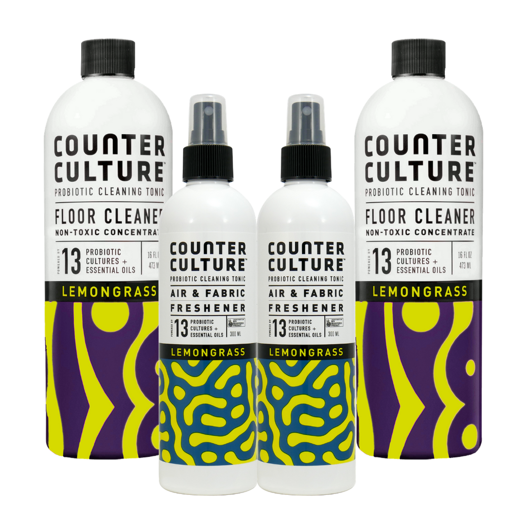 Pet Pack by Counter Culture Clean