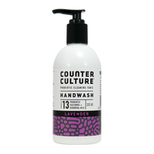 Load image into Gallery viewer, Probiotics Hand & Body Wash by Counter Culture Clean