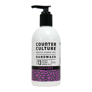 Probiotics Hand & Body Wash by Counter Culture Clean