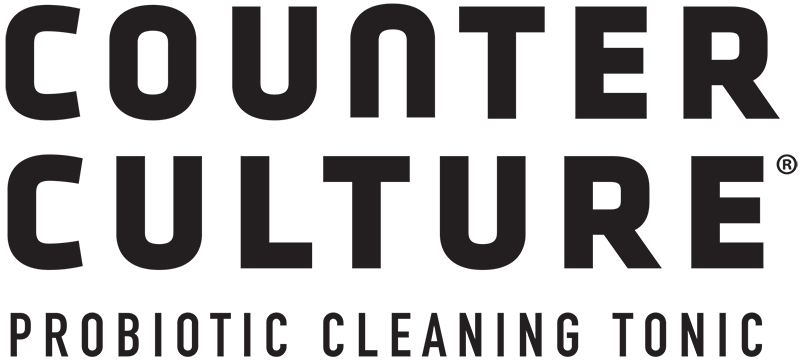 Counter Culture Clean Logo