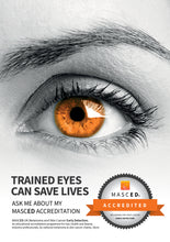 MASCED ACCREDITED AWARENESS RESOURCE PACK