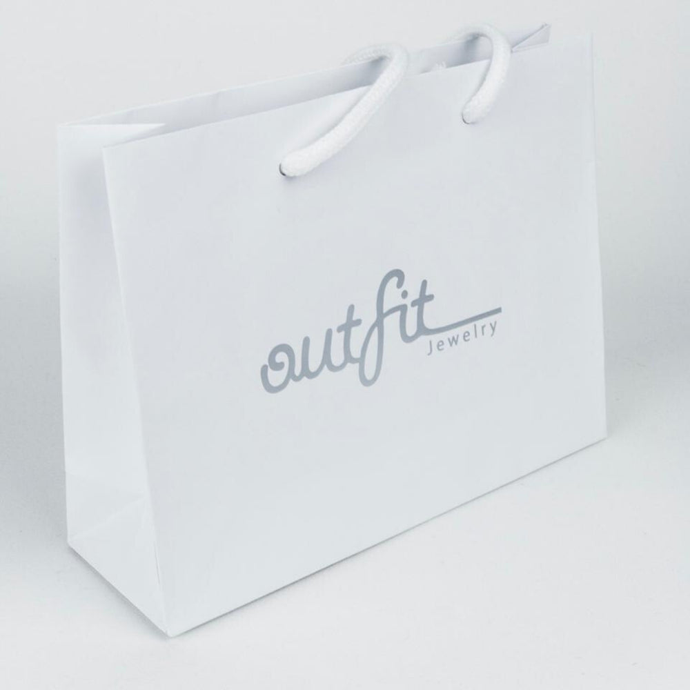Euro Shopping Bags (Custom Printed)