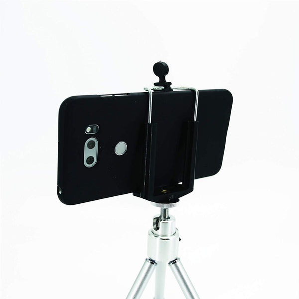 Glo3D All Aluminum Mini Table Tripod