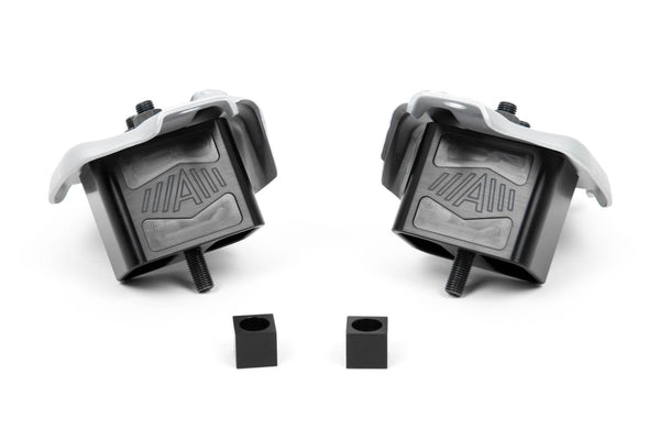 Aluminati 15+ WRX Solid Motor Mounts
