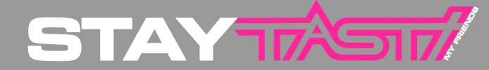 Stay TASTI Window Banner