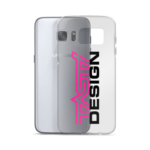 TASTI Design Samsung Case