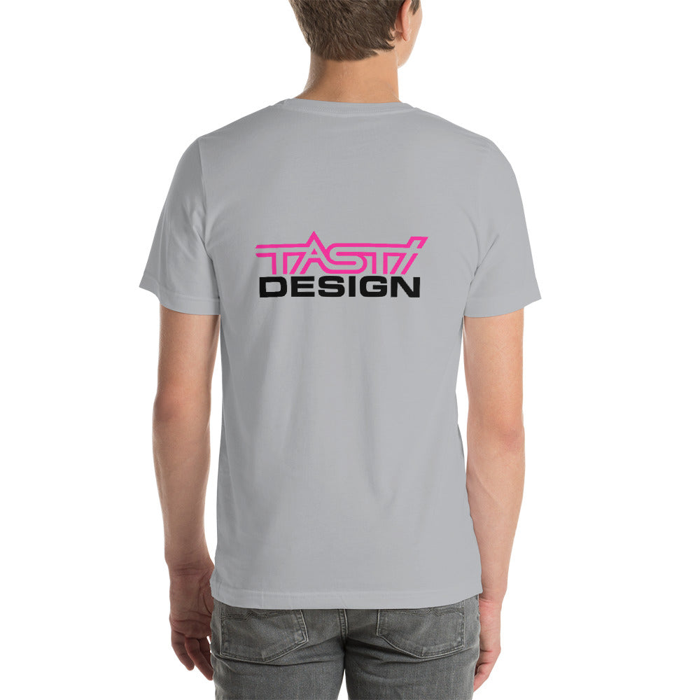 TASTI Design Short-Sleeve
