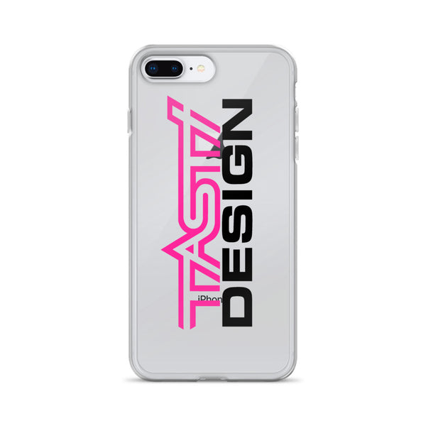 TASTI Design iPhone Case