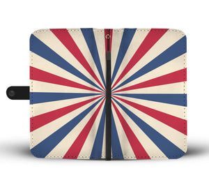 Awesome Vintage American Flag Starburst Case (FREE Shipping!)