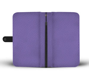 Awesome Purple Faux Leather Case (FREE Shipping!)