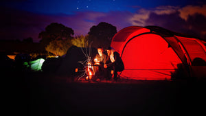 Guidelines for Camping, Camping Tips