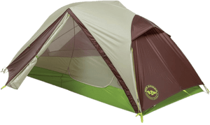Big Agnes Lightweight  1 Person Tent