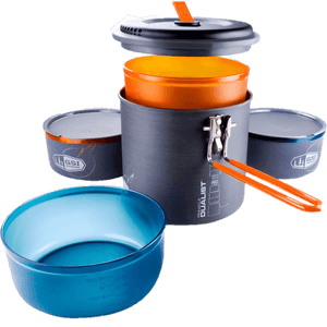 Camping Cookset (2 Person)