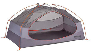 Marmot 2-Person Tent (Limelight/Tungsten)