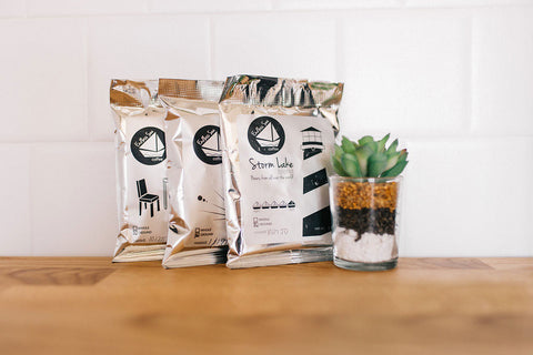 Front Porch Roast Coffee Sample + FREE Shipping