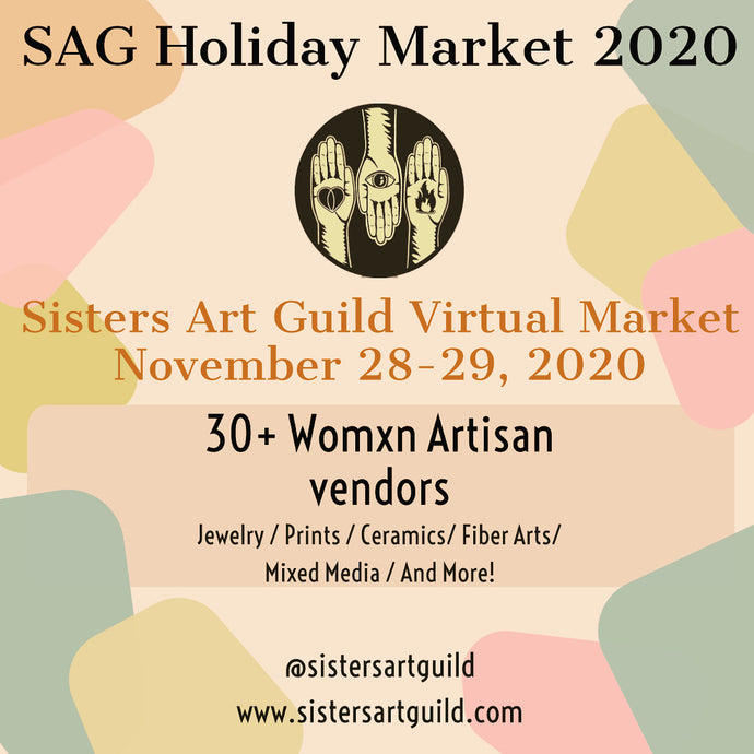 A Virtual Holiday Market