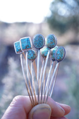 All Arizona turquoise