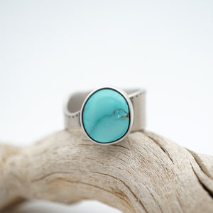 sierra nevada turquoise ring size 5