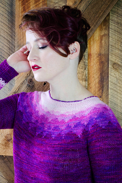 Knit and Escape - Perfection Gradient Sets