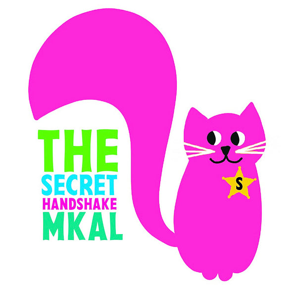 Secret Handshake Cowl MKAL