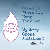 Gnome Is Where You Hang Your Hat
