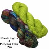 Marsh Lights/Princess and the Pea