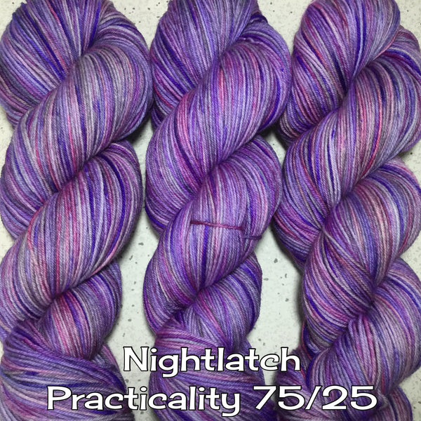 Nightlatch Playtime Worsted