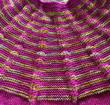 Variation on a Twist Sweater