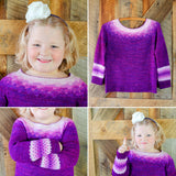 Coulter Pullover for Babies and Littles