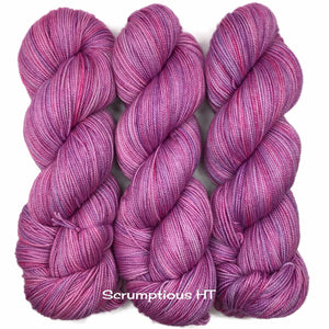 Rose Quartz Playtime Worsted