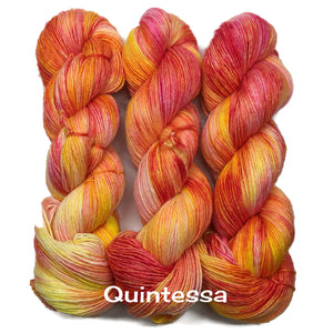 Tequila Sunrise Playtime Worsted