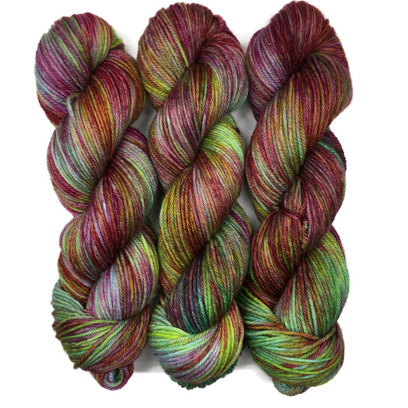 Faerie Braids Playtime Worsted