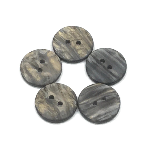 Set of 5 Buttons