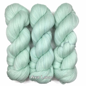 Polar Frost Playtime Worsted