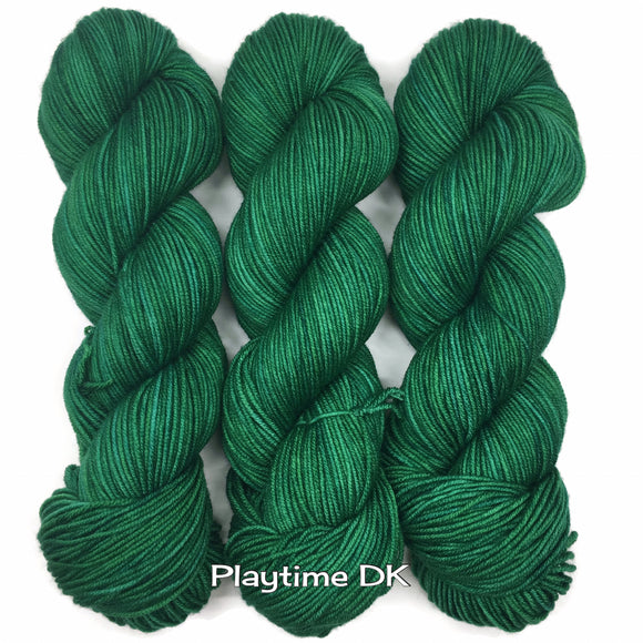 Holly Playtime Worsted