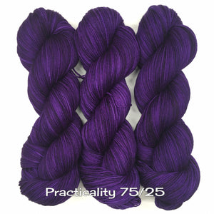 Amethyst Playtime Worsted