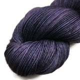 OOAK Dark Purple Practicality 75/25