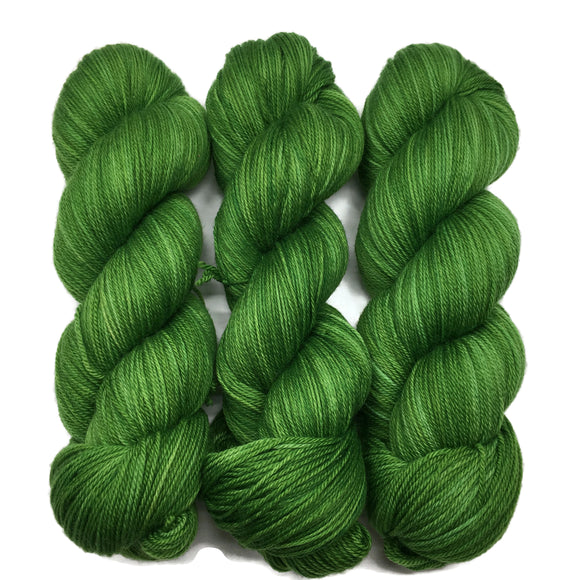 OOAK Medium Greenish Keebler