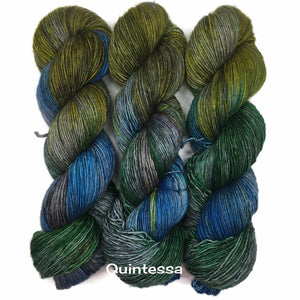Ogre Swamp Playtime Worsted
