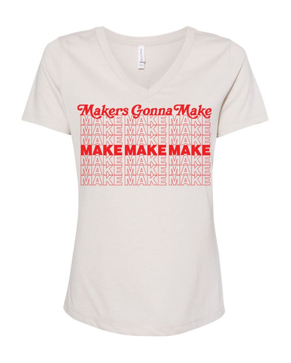 Nerd Bird Maker Shirt