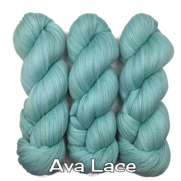 Arctic Ice Playtime Worsted