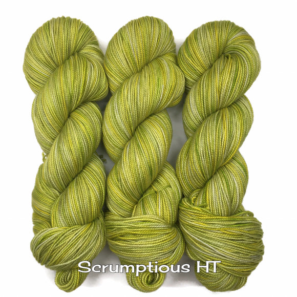 Pickle Juice Playtime Worsted