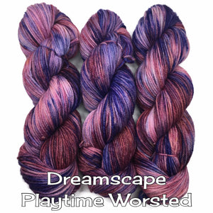 Dreamscape Playtime DK